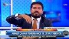 Rasim Ozan'dan Fenerbahçe Taraftarına: Korkak Tavuklar (Derin Futbol - 31 Ekim 2016)