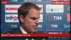 Inter, Frank de Boer'i Kovdu