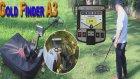 Jeofinder Az Kullanım Videosu, Jeo Finder Define Dedektörü Fiyatı, Metal Arama Dedektörü