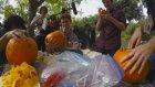 NASA Mühendislerinden İlginç Cadılar Bayramı Kutlaması