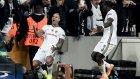Beşiktaş 1-1 Napoli - Maç Özeti izle (1 Kasım 2016)