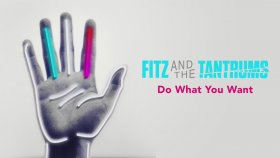 Fitz and the Tantrums - Do What You Want