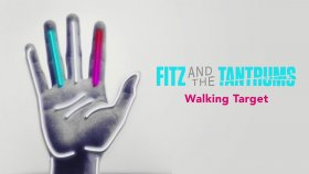 Fitz and the Tantrums - Walking Target