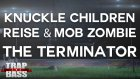 Knuckle Children, Reise & Mob Zombie - The Terminator