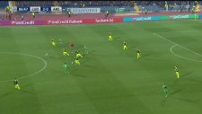 Ludogorets 2-3 Arsenal (Maç Özeti - 01 Kasım 2016)