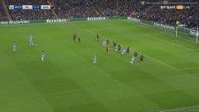 Manchester City 3-1 Barcelona (Maç Özeti - 01 Kasım 2016)