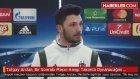 Tolgay Arslan, Bir Sonraki Maçın Hangi Takımla Oynanacağını Şaşırdı