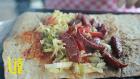 Ayaküstü Lezzetler | Konser Çıkışı Mutlaka İkizler Dürüm! | Fast Food