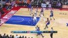 Carmelo Anthony'den Pistons'a 24 Sayı - Sporx