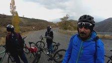 Erzincan Bisiklet Derneği Cumhuriyet'in Yıldönümü Anısına Kolçekmez Zirve Tırmanışı