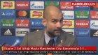 İlkay'ın 2 Gol Attığı Maçta Manchester City, Barcelona'yı 3-1 Yendi