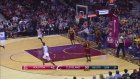 James Harden'dan Cavaliers'a 41 Sayı! - Sporx