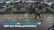Kemal Batmaz'ın Adil Öksüz'le Birlikte Darbeyi Yönettiği Belirlendi