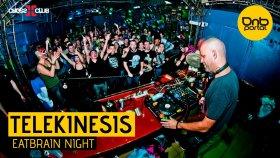 Telekinesis - Eatbrain Night