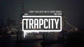 Big Sean - IDFWU (K Theory Remix)