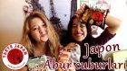 Biz Biraz Oburuz Galiba | Taste Japan Abur Cuburlarını Tadıyoruz