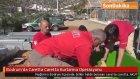 Bodrum'da Caretta Caretta Kurtarma Operasyonu