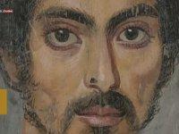 Ressamın Gözü - 28. Bölüm (El Feyyum Mumya Portreleri)