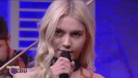 Aleyna Tilki - Geceler (Canlı Performans)