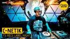 C-Netik - Forbidden Society Recordings Label Night