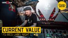 Current Value - Forbidden Society Recordings Label Night