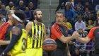Fenerbahçe 73-81 Unics Kazan (Maç Özeti - 2 Kasım 2016)