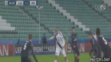 Legia Varşova 3-3 Real Madrid (Maç Özeti - 2 Kasım 2016)