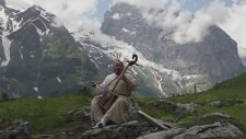 Cengiz Han'a Övgü (Batzorig Vaanchig) - Türk Tınısı ve Tıngısı