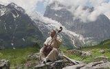 Cengiz Han'a Övgü Batzorig Vaanchig  Türk Tınısı ve Tıngısı