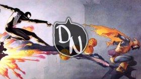 Dillon Francis & Skrillex - Burn Up the Dance (Mokeid Remix)