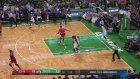 Dwyane Wade'den Celtics'e Karşı 15 Sayı - Sporx