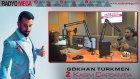 Radyo Mega 02 Kasım 2016 Gökhan Türkmen Yayını!