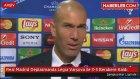 Real Madrid Deplasmanda Legia Varşova ile 3-3 Berabere Kaldı