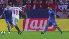 Sevilla 4-0 Dinamo Zagreb (Maç Özeti - 02 Kasım 2016)