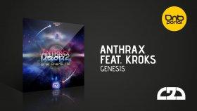Anthrax Feat. Kroks - Genesis