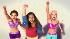 Barbie Deniz Kızı Hikayesi 2 Şarkısı - Do The Mermaid (Kiana Brown)