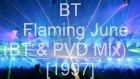 BT - Flaming June