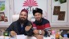Ahsen Tv Muhabiri Bulent Yapraklıoglu Kitap Cıkarıyor