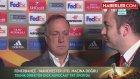 Dick Advocaat: Van Persie Haftada 2 Maç Oynayacak Kadar Hazır Değil