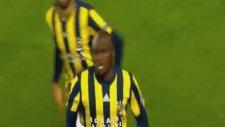 Fenerbahçe 2-1 Manchester United (Maç Özeti - 3 Kasım 2016) (Türkçe Spiker)