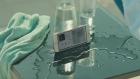 iPhone 7'nin Suya Dayanıklılığına Odaklanan Tanıtım Videosu