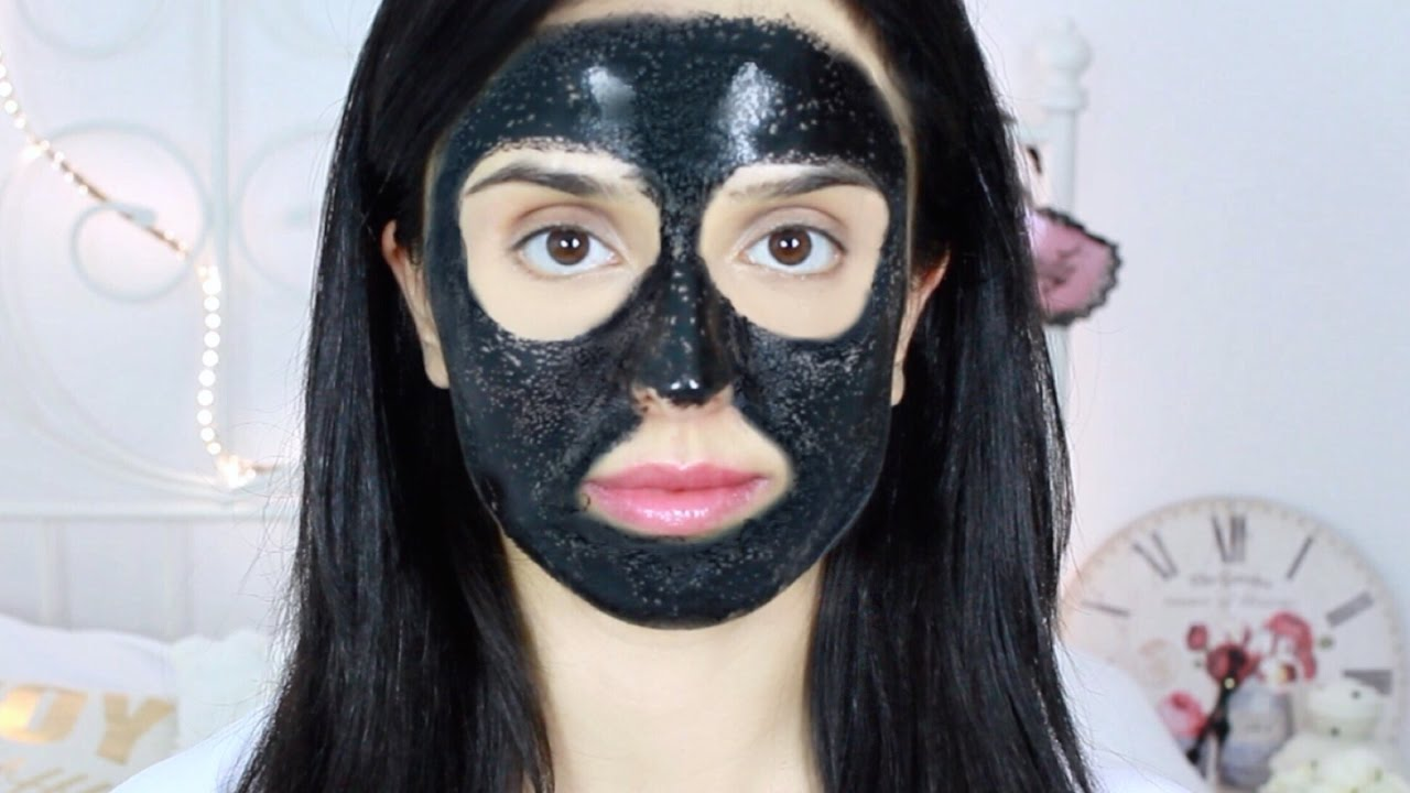 Siyah Noktalar İçin Cilt Maskeleri