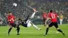 Sow'un Manchester United'a attığı muhteşem rövaşata golü