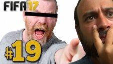 Taraftar Kızgın! | Fıfa 17 Kariyer #19