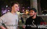 Türkiye Denince Aklınıza Gelen İlk 3 Şey  Londra ft. Caspar Lee