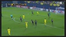 Villarreal 1-2 Osmanlıspor (Maç Özeti - 3 Kasım 2016)