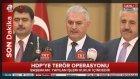 Başbakan Yıldırım: Türkiye Bir Hukuk Devleti