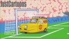 Fenerbahçe - Manchester United Maçı Animasyon Film Oldu