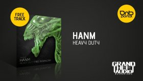 Hanm - Heavy Duty