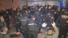 HDP'li Milletvekillerine Eş Zamanlı Terör Operasyonu Yapıldı